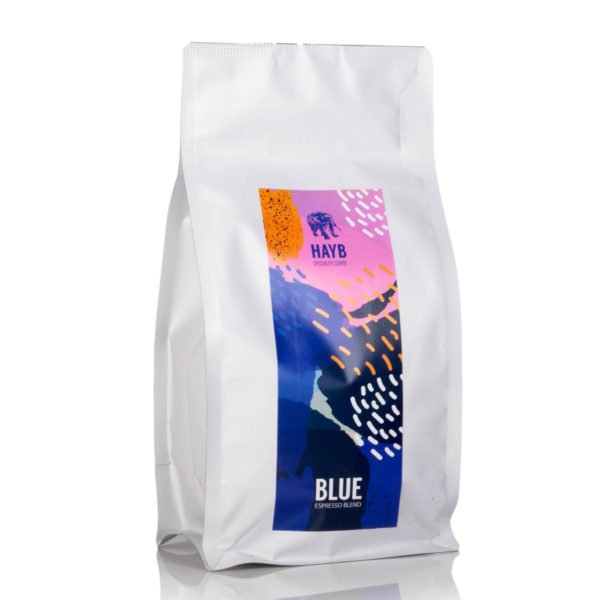 Blue Espresso Blend - HAYB Speciality Coffee