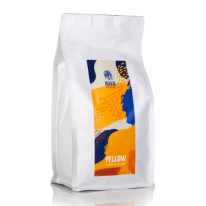 Yellow Espresso Blend - HAYB Speciality Coffee
