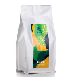 Brazylia Cerrado Patrocinio - HAYB Speciality Coffee
