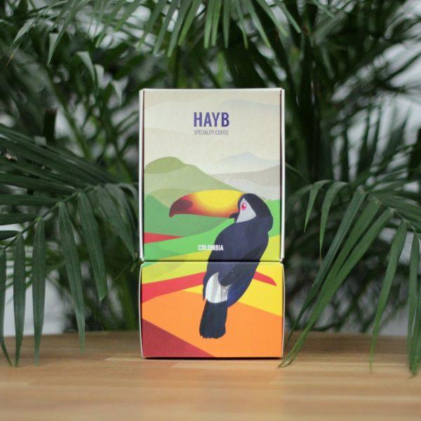 Kawa Kolumbia - HAYB Speciality Coffee