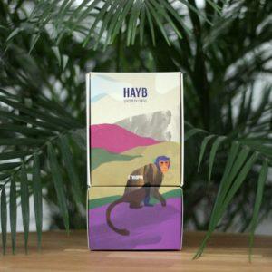 Kawa Etiopia - HAYB Speciality Coffee