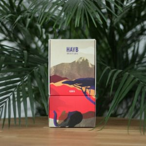 Kenia Kiangundo PB - HAYB Speciality Coffee