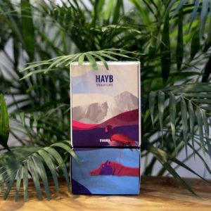 Kawa Rwanda - HAYB Speciality Coffee