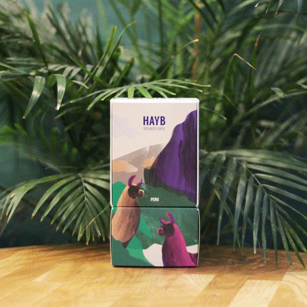 Kawa Peru - HAYB Speciality Coffee