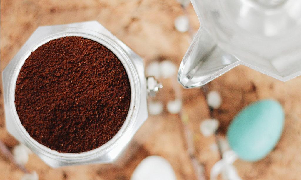 Espresso w domu w kawiarce - HAYB Speciality Coffee