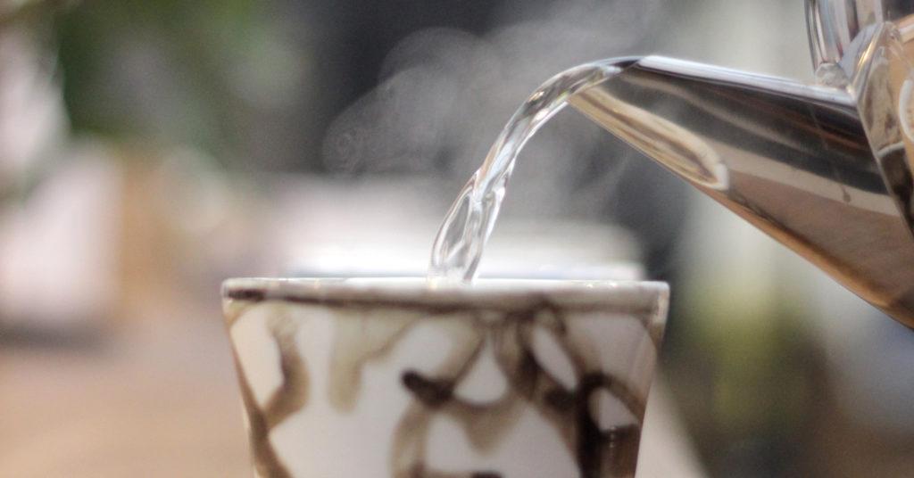 Czy kawa odwadnia? Pytamy dietetyka! - Rafał Cąkała - HAYB Speciality Coffee