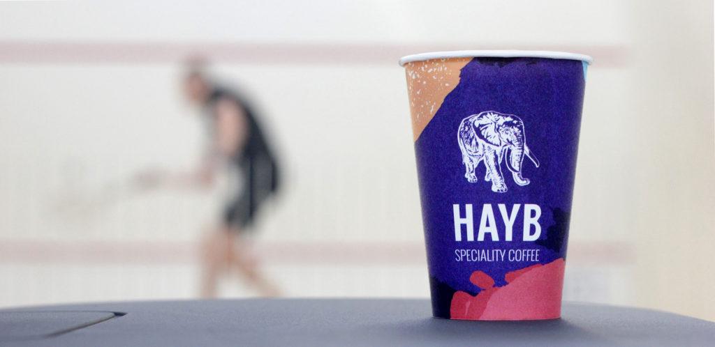 Jak kawa wpływa na naszą sprawność fizyczną? Pytamy dietetyka! - Rafał Cąkała - HAYB Speciality Coffee
