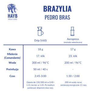 Jak zrobić: Brazylia Pedro Bras