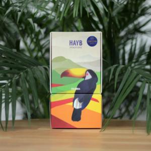 Kawa Competition HAYB - Kolumbia Diego Samuel Bermundez