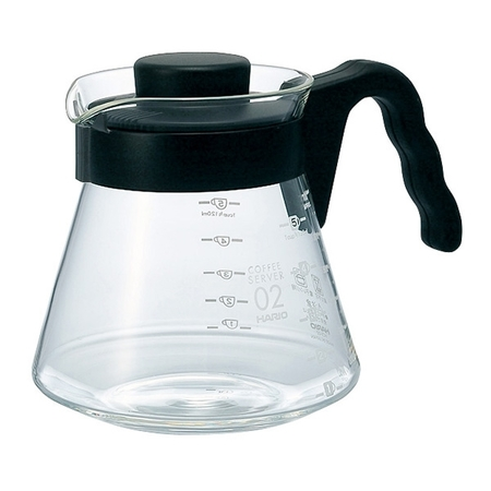 Serwer do kawy Hario V60-01 700 ml