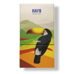 Kawa z Kolumbii HAYB