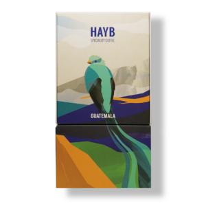 Kawa z Gwatemali HAYB