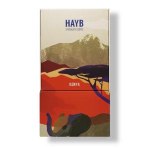 Kawa z Kenii HAYB