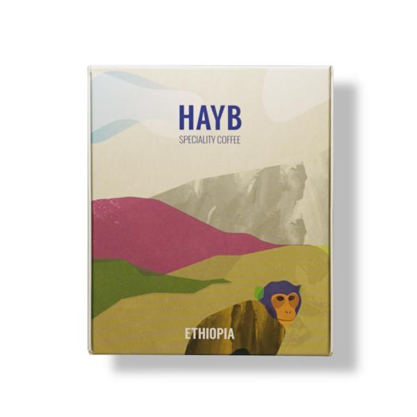 Etiopia HAYB Speciality Coffee