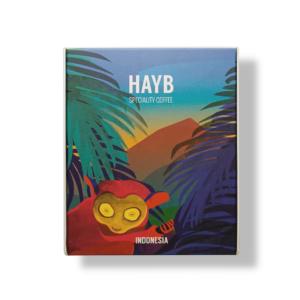 Indonezja HAYB Speciality Coffee