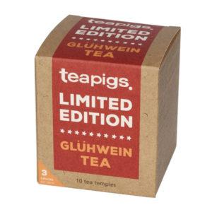 Herbata Teapigs Gluhwein