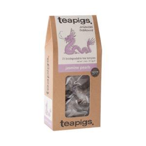 Herbata teapigs Jasmine Pearls