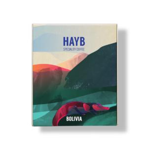 Boliwia HAYB