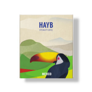 Meksyk HAYB