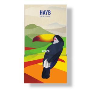 Kawa z Meksyku HAYB