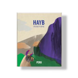 Peru HAYB Speciality Coffee