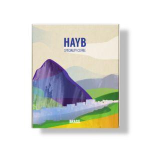 HAYB Speciality Coffee Brazylia