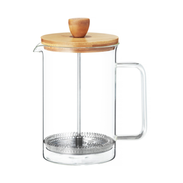 French Press do kawy i herbaty 600ml