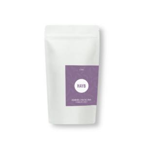 HAYB owocowa herbata Mięta/Porzeczka