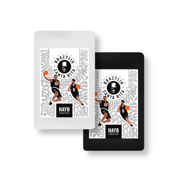 Loża NBA x HAYB - Filtr i Espresso