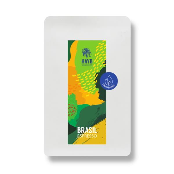 DARK Brazylia Espresso
