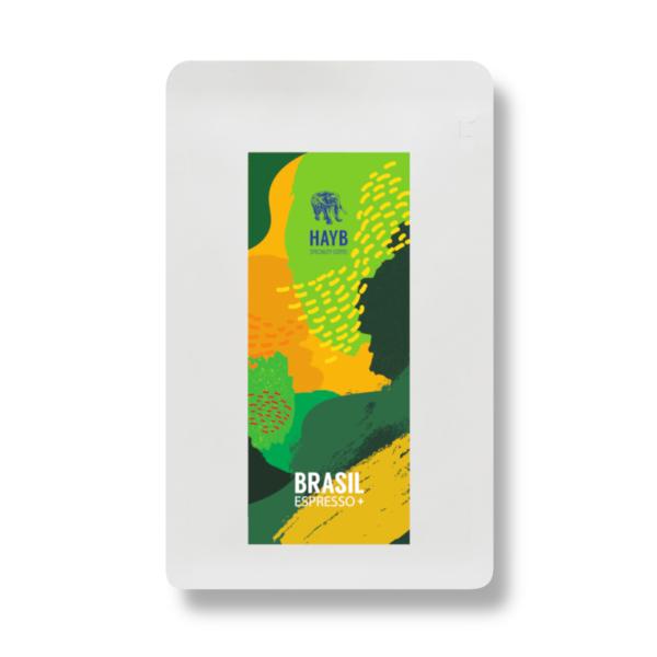 Brazylia+ espresso