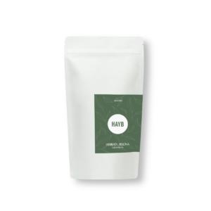 HAYB zielona herbata Genmaicha