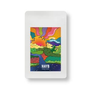 Letnie Espresso HAYB