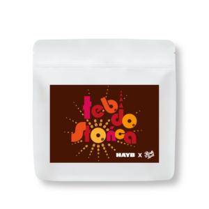 Rak'n'Roll x HAYB - Łeb do Słońca Espresso