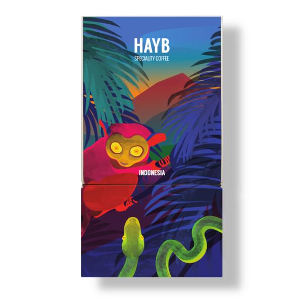 Indonezja HAYB